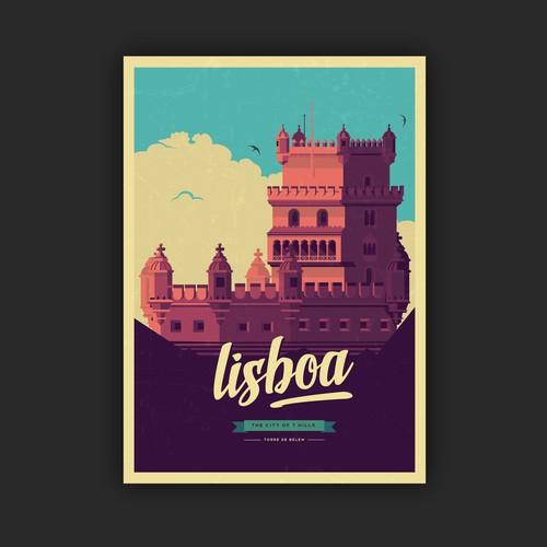 Design finalista por Ali Zohaib