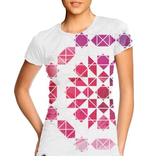 Diseño finalista de Wallasa44