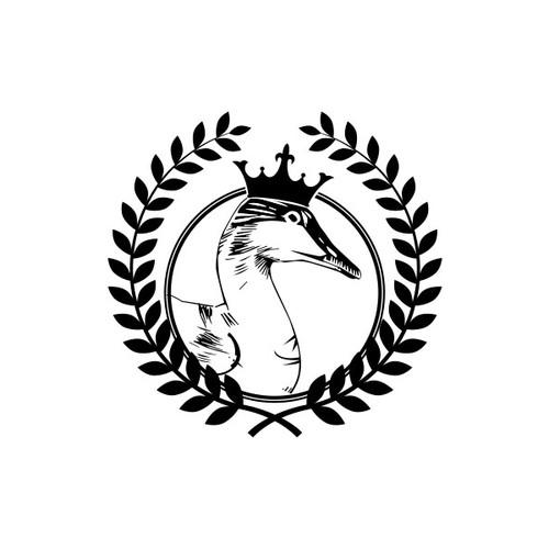 Runner-up design by grafico@1234