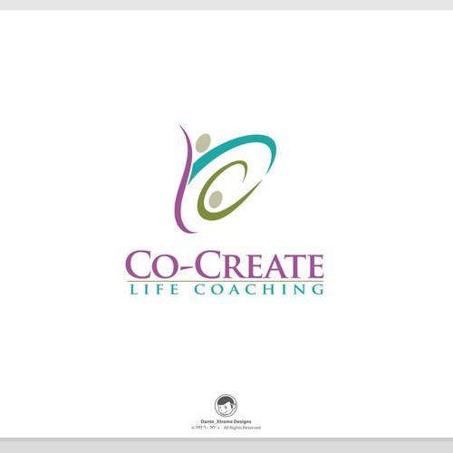 creative life coaching logo logo design contest