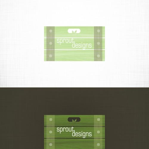 Runner-up design by PYDIA Design