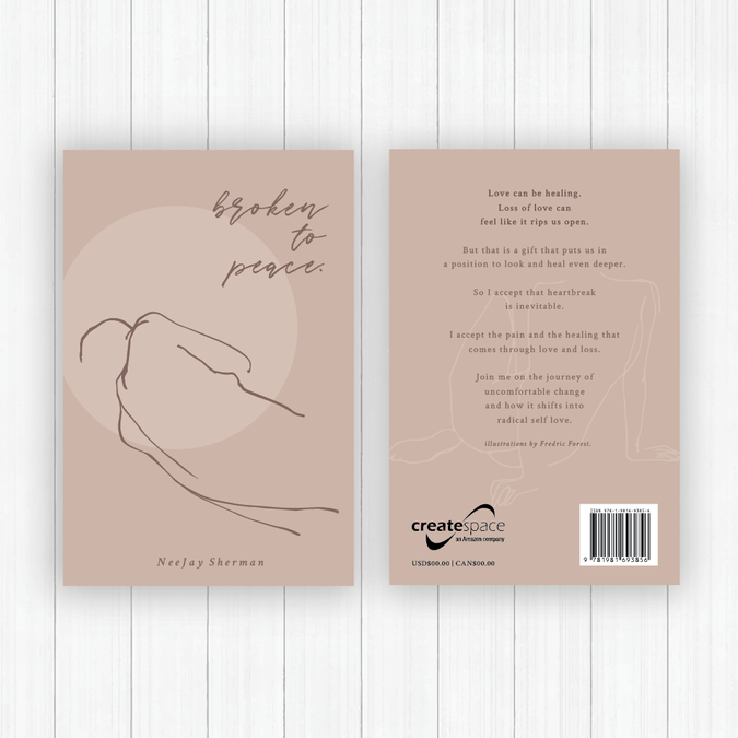 Make Poetry Book Cover Ideas : Create design for poetry book cover contest
