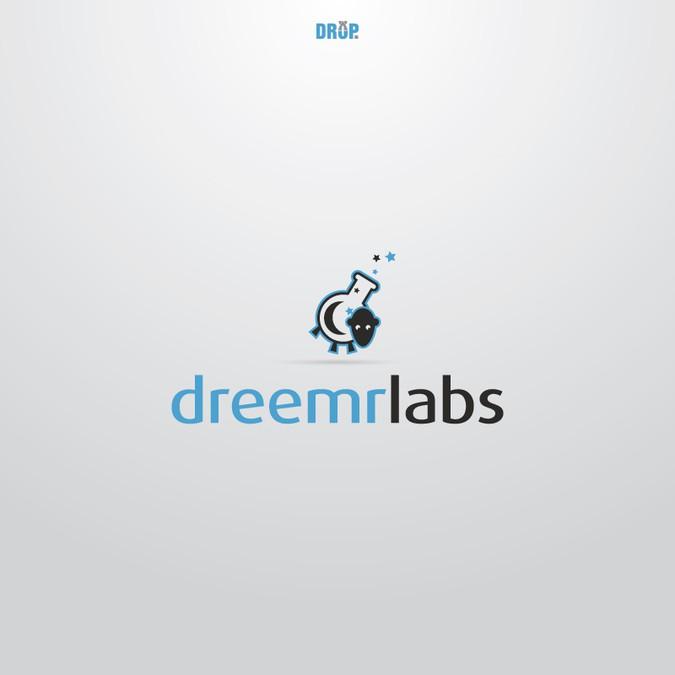 Design gagnant de DROP..
