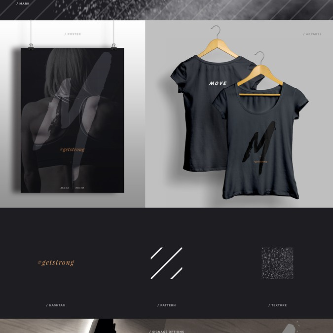 Winning design by ALXB