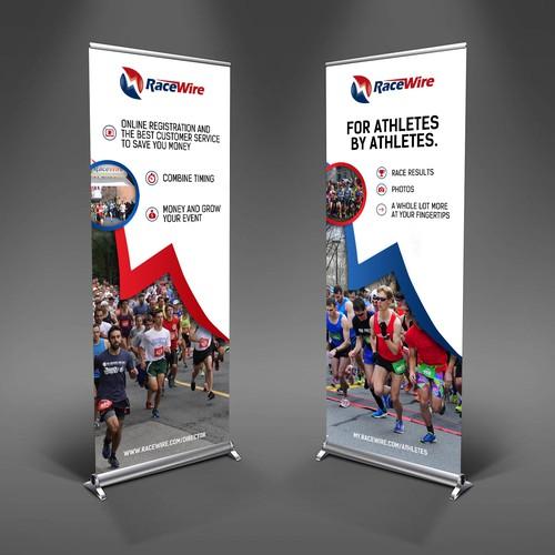 Runner-up design by vsardju