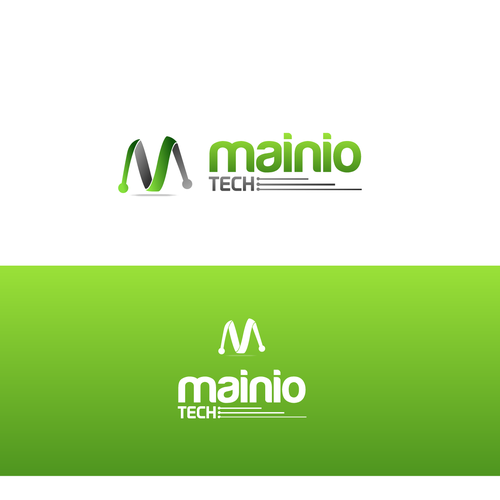 Diseño finalista de Mr.mark™