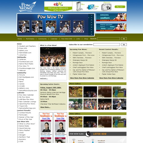 Runner-up design by ADL
