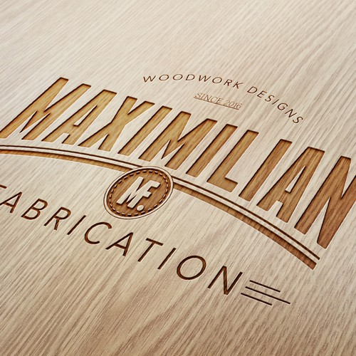 Design a logo for a young woodworker looking to do something different. Design por Diogoyy
