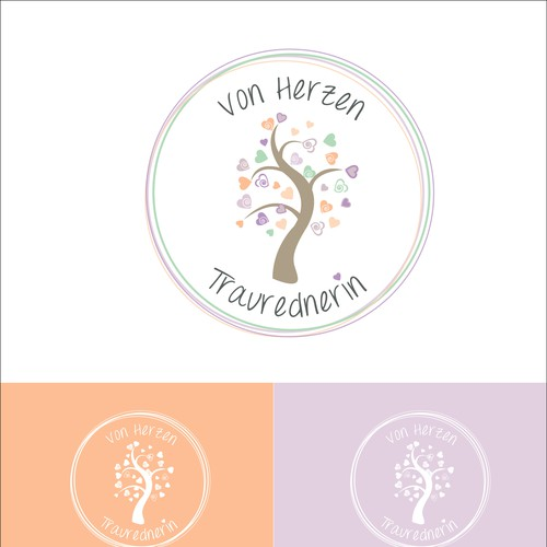 Runner-up design by mariellik