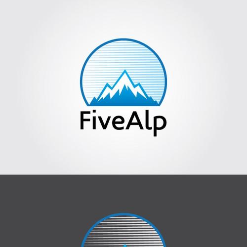 Diseño finalista de blank page