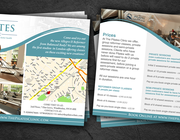 Postcard or flyer design by sercor80