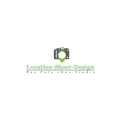 Runner-up design by Deep's Design