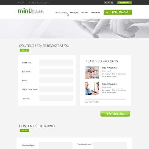 Meilleur design de NEX Solutions