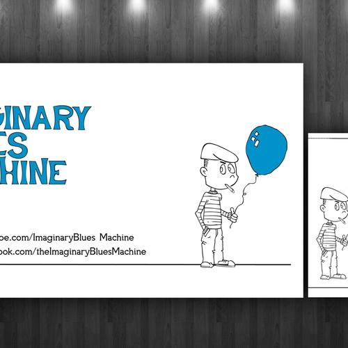 Ontwerp van finalist Graphic Design Cult (SN)