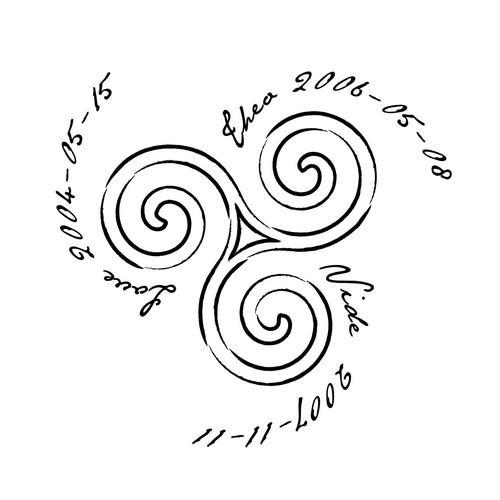 Diseño finalista de saltafossi