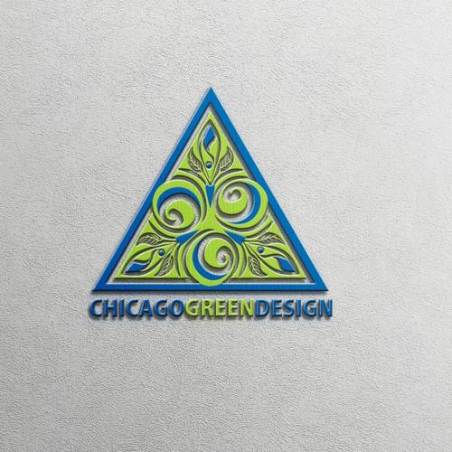 Runner-up design by goabb®
