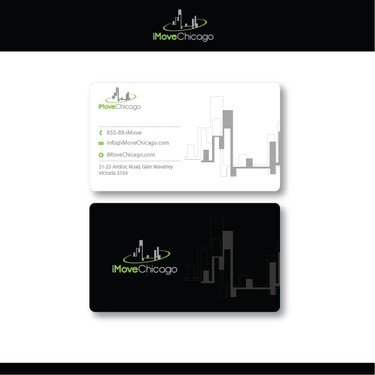 Runner-up design by designbyPoetra™