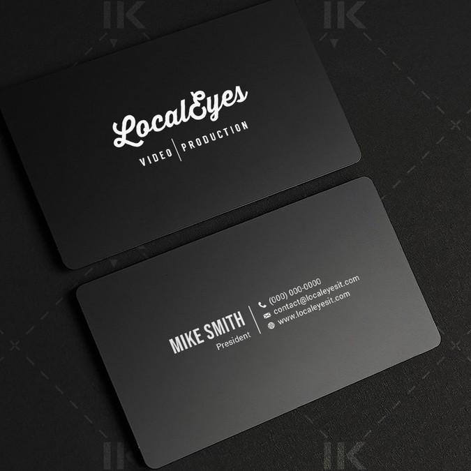 Winning design by IK_Designs