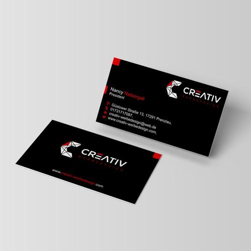 Diseño finalista de CreativeDesignPond