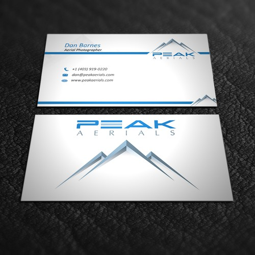 Runner-up design by umairnaeem