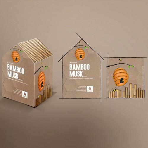 Diseño finalista de Vink Designs