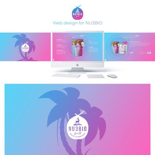 Diseño finalista de Fabian Design