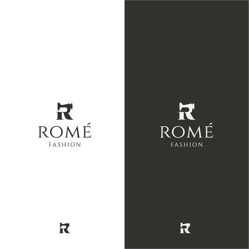 Runner-up design by eZigns™