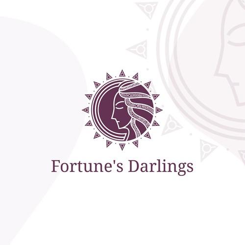 Runner-up design by afrianska