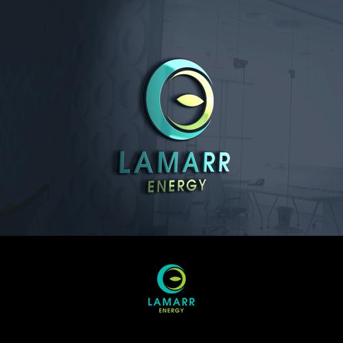 Runner-up design by LogoDiv