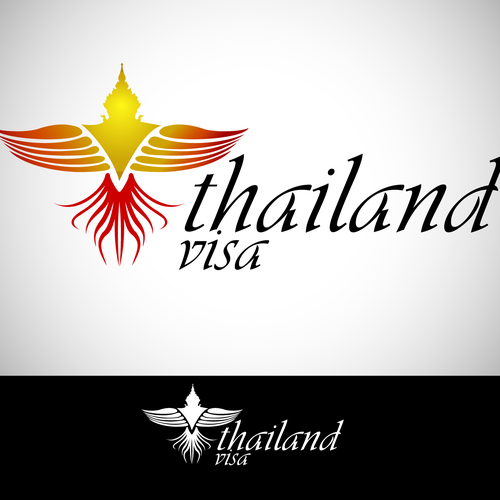 Runner-up design by Pulung Sajiwo