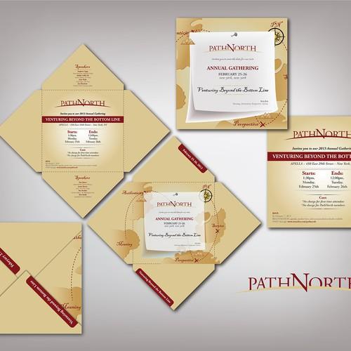 Runner-up design by ADMDesign Studio