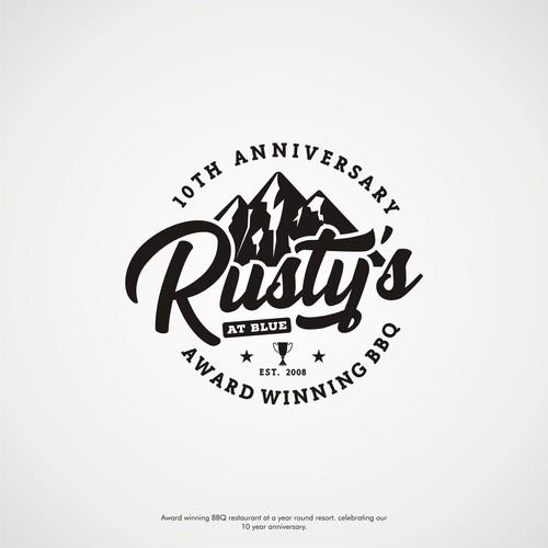 Runner-up design by Dirtymice