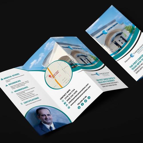 Diseño finalista de Graphics House