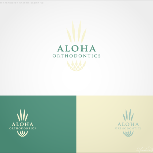 Runner-up design by AndrewHarrington™