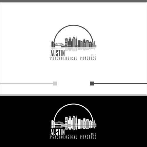 Runner-up design by A L Z
