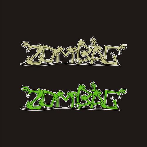 Runner-up design by Zamzami