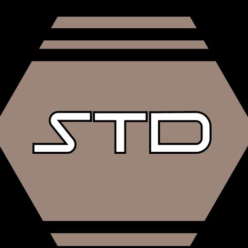 Runner-up design by DasFantom