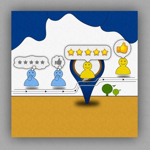 Diseño finalista de uniqueUI
