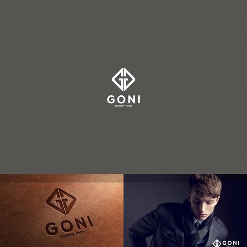 Runner-up design by Kang Gary