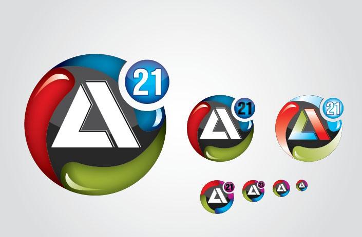 Winning design by afantera