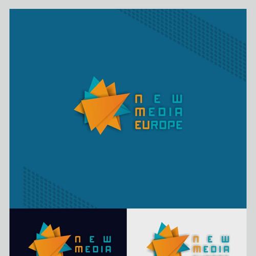 Runner-up design by Artelo