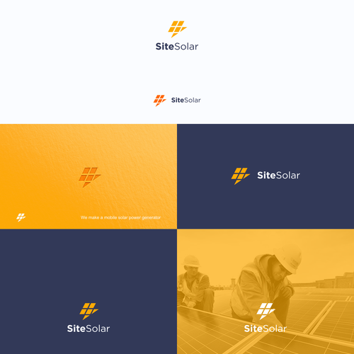 Runner-up design by Union™