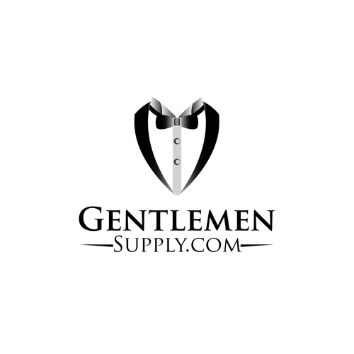 Mens Fashion Logo Logo Design Contest