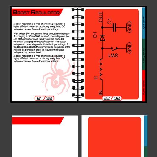 Runner-up design by MASurfer