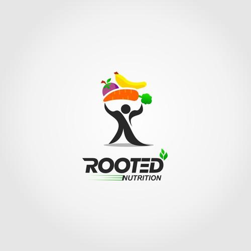 Runner-up design by pandu06