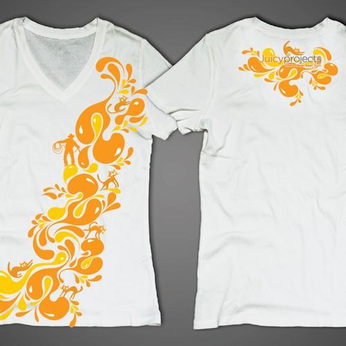 Diseño finalista de stormyfuego