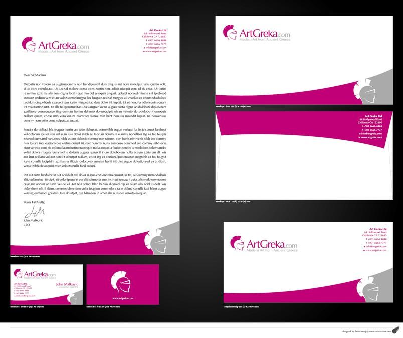 Gewinner-Design von Dendo