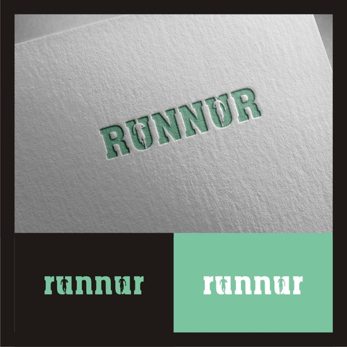 Runner-up design by creative_dilshad