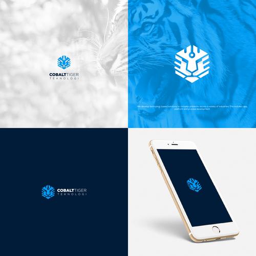Runner-up design by Zepro