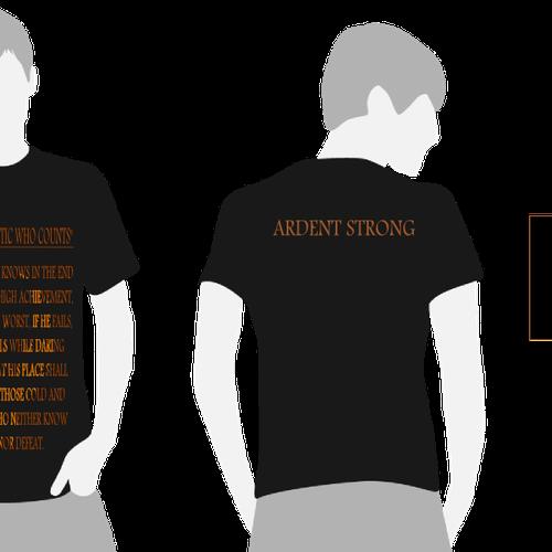 Diseño finalista de TTalumbfa